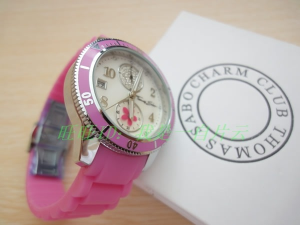 Женские наручные часы thomas sabo