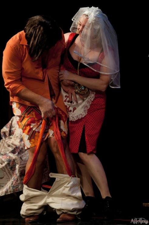 Tania alidina wedding