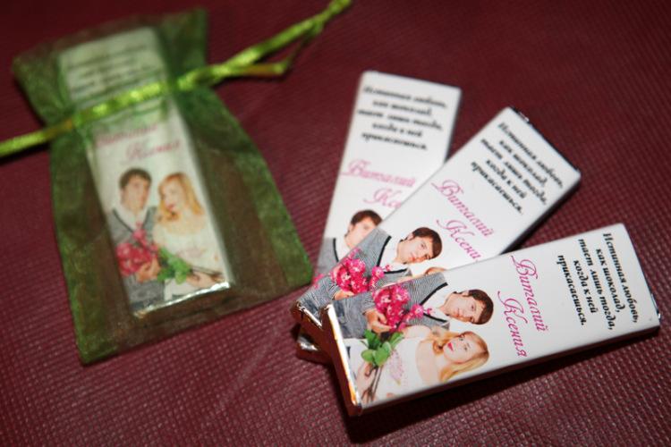 Приглашения на свадьбу подарки