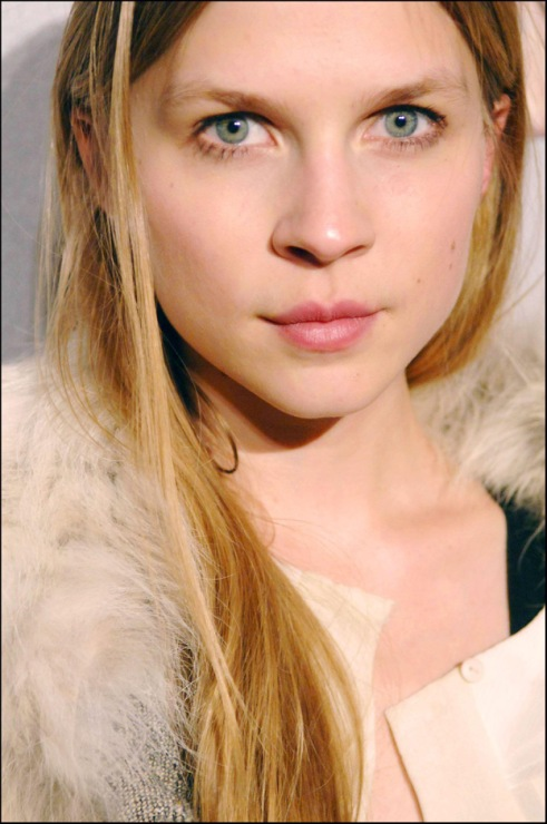 Scandi chic the new Parisienne  Maja Huse