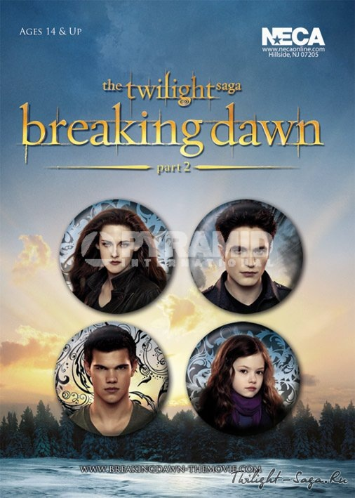 Movie twilight genre