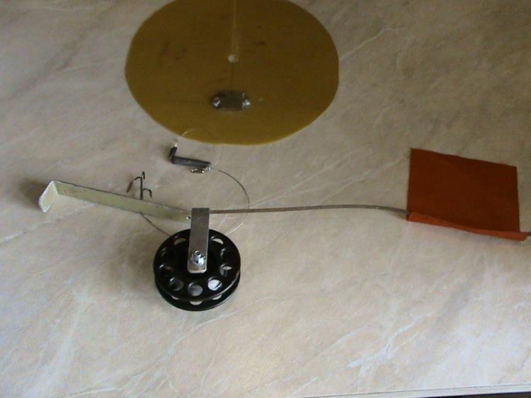 пошаговая инструкция жерлица