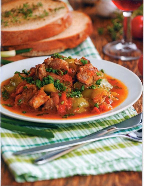 Рецепты балканской кухни фото