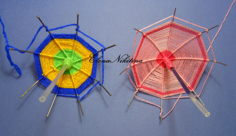 Как сделать зонтик кукле