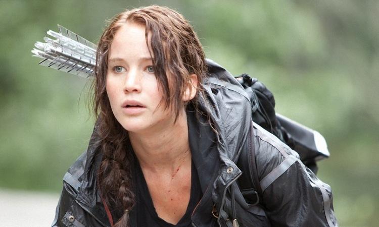 is katniss everdeen a positive role model
