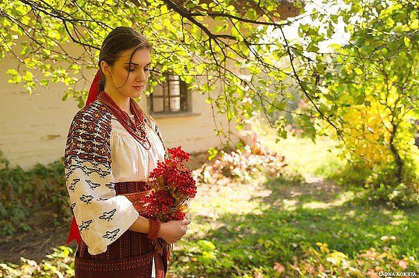 Украинская песня смерека скачать