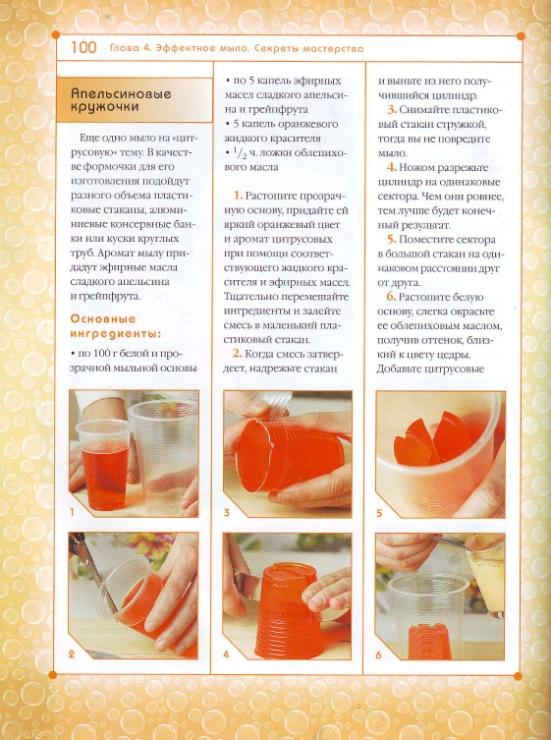 Мыло в домашних условиях пропорции - GumerovOleg.ru