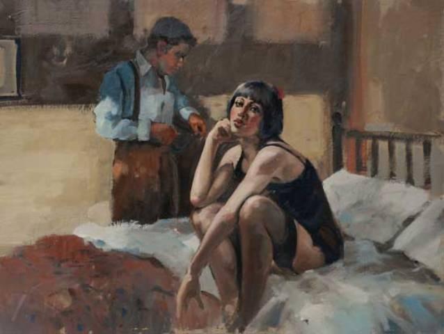 О проститутках картины