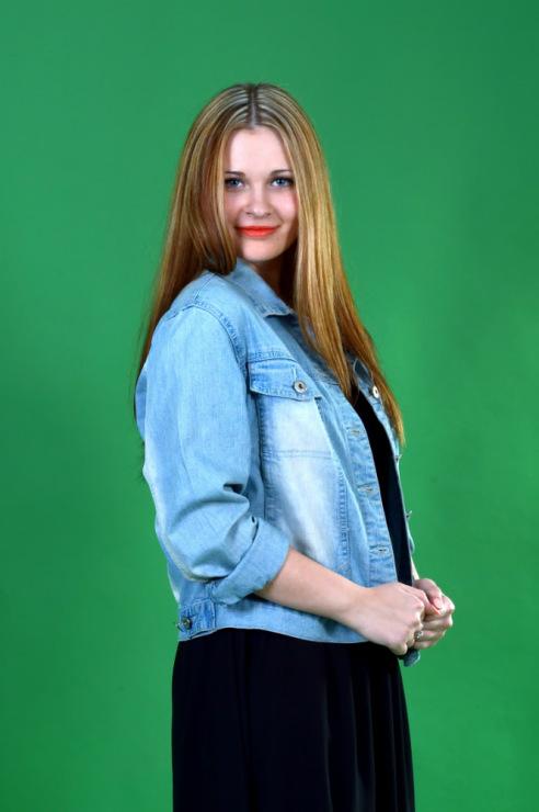 Голая Анастасия Цветаева 35 ФОТО  Lifestarru