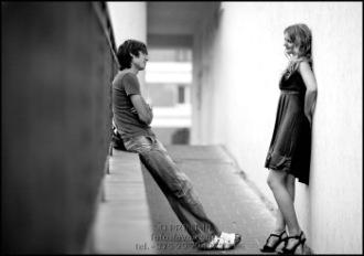 Фотограф Love Story Вячеслав Шах-Гусейнов - Барановичи