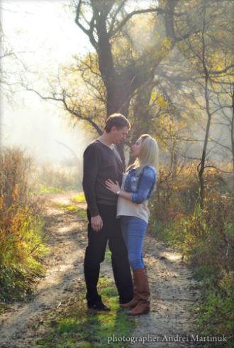 Фотограф Love Story Андрей Мартынюк - Краснодар