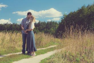 Фотограф Love Story Alexander Annenkov - Москва