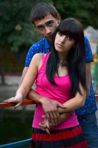 Фотограф Love Story Евгений Костюкович - Саратов