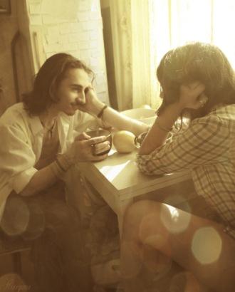 Фотограф Love Story Shinigami Забава -