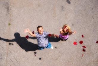 Фотограф Love Story Дмитрий Зубенко - Тольятти