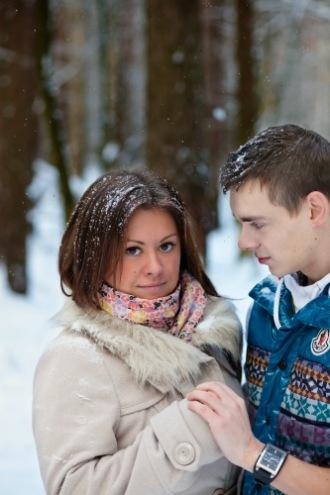 Фотограф Love Story Игорь - Санкт-Петербург
