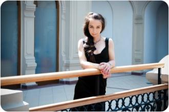 Выездной фотограф Marina Aleksandrova - Москва