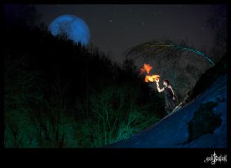 Выездной фотограф Ashura Akatkoff - Самара