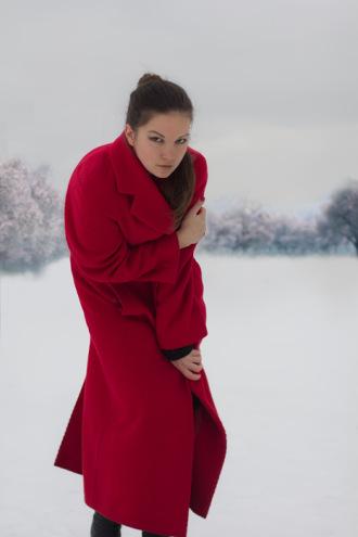 Выездной фотограф Alexander Annenkov - Москва