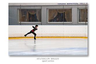 Репортажный фотограф Станислав Долгий - Киев