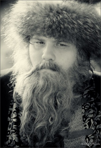 Репортажный фотограф Андрей Кузьмин - Москва