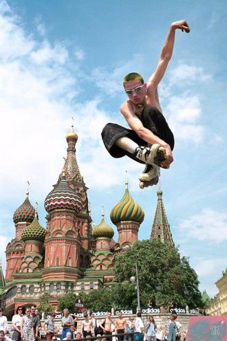 Репортажный фотограф Сергей Захаров - Москва