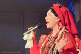 Репортажный фотограф Леляна Маркина - Москва