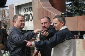 Репортажный фотограф Стас Азбель - Саратов
