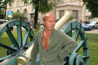 Репортажный фотограф Константин Старицкий - Москва