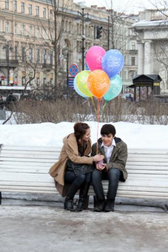 Репортажный фотограф Аня Селезнева - Санкт-Петербург