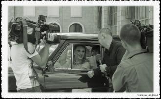Репортажный фотограф Дарья Чередникова - Москва