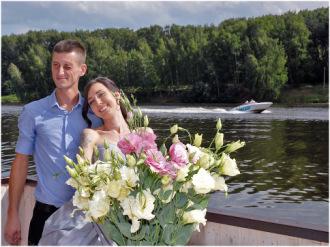 Свадебный фотограф Константин Старицкий - Москва