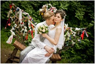 Свадебный фотограф Оксана Цой - Москва