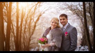 Свадебный фотограф Илья Двояковский - Запорожье