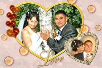 Свадебный фотограф Виталий Черепанов - Петропавловск