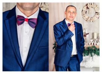 Свадебный фотограф Анна Бертман - Бийск