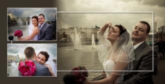 Свадебный фотограф Денис Сухачев - Орехово-Зуево