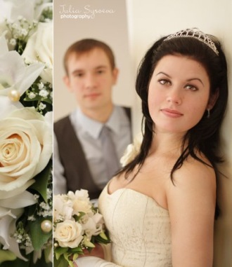 Свадебный фотограф Julia Sysoeva - Москва