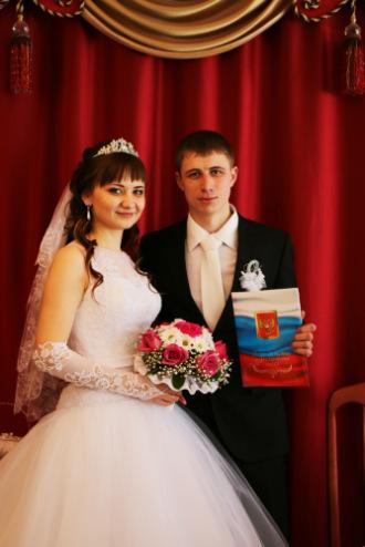 Свадебный фотограф Мария Бирюлина - Бузулук