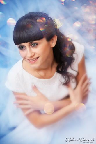 Свадебный фотограф Максим Баталов - Сызрань