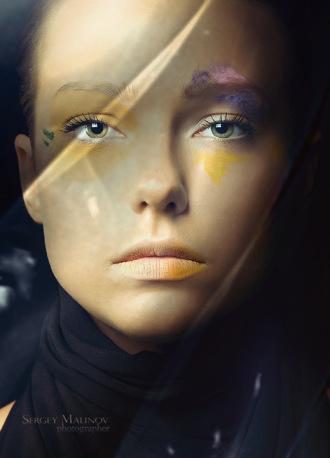 Студийный фотограф Sergey Malinov - Москва