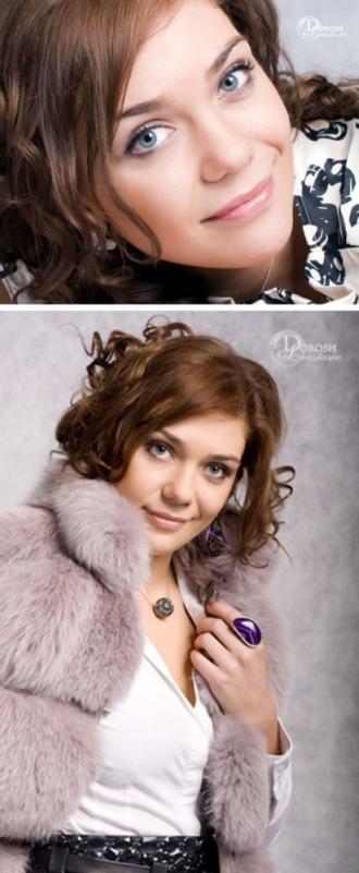 Студийный фотограф Anastasia Dorosh - Москва