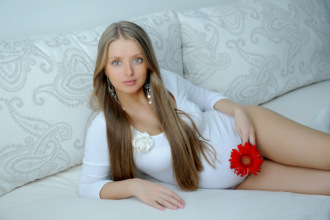 Студийный фотограф Anna Timokhina - Москва