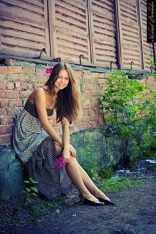 Студийный фотограф Михаил Пароходов - Санкт-Петербург