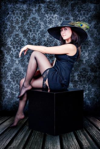Студийный фотограф Elena Ryo - Москва