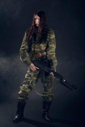 Студийный фотограф Станислав Жуков - Москва