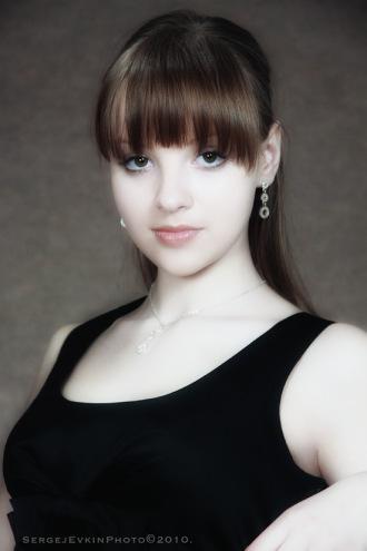 Студийный фотограф Sergej Jevkin - Воронеж
