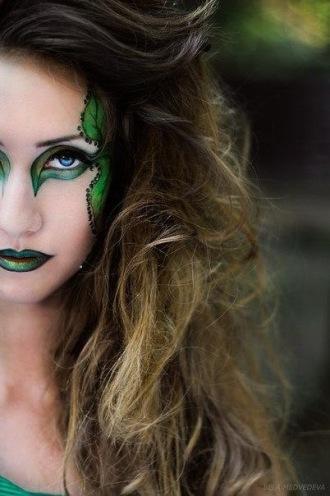 Визажист (стилист) Сунна Пак - Краснодар