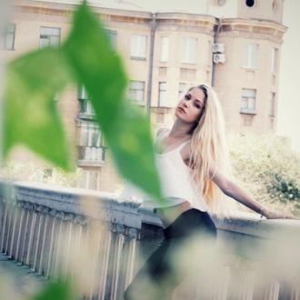 Визажист (стилист) Anastasia Ivanova - Санкт-Петербург
