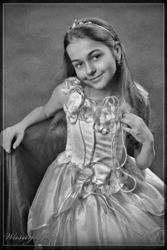 Детский фотограф Василий Ярославцев - Москва